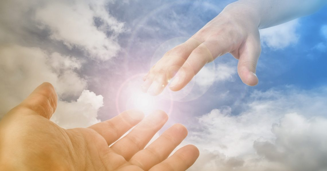 Connecting with the other side of Mediumship