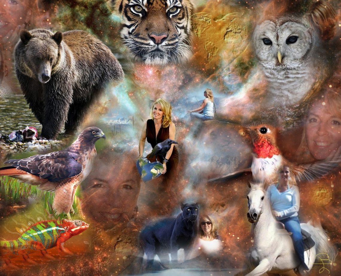 Ways of locating your spirit animal
