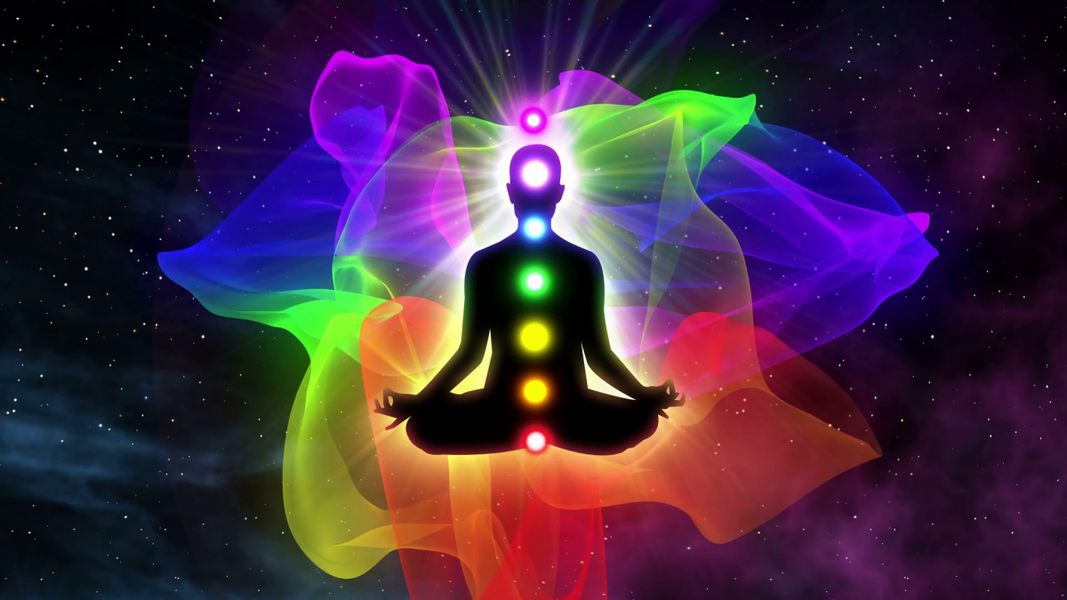 Find Out Your Aura Color