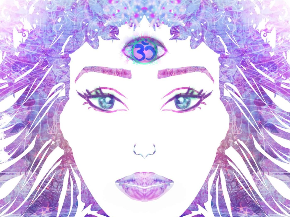 What Lightworker Type are You?