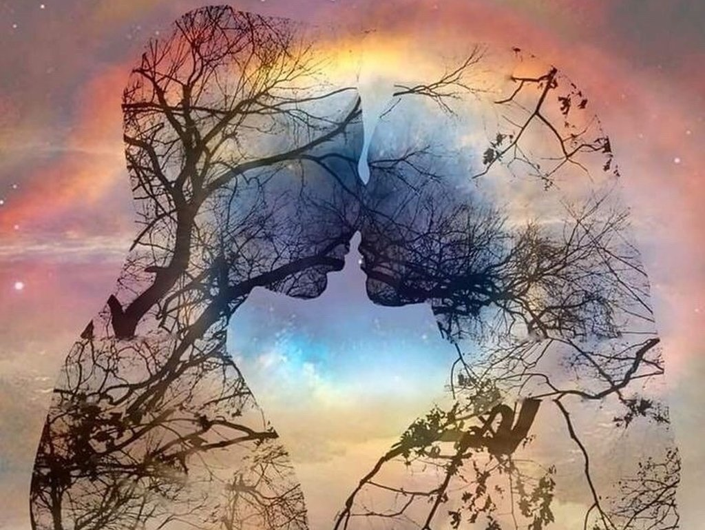 Twin Flame Ghosts