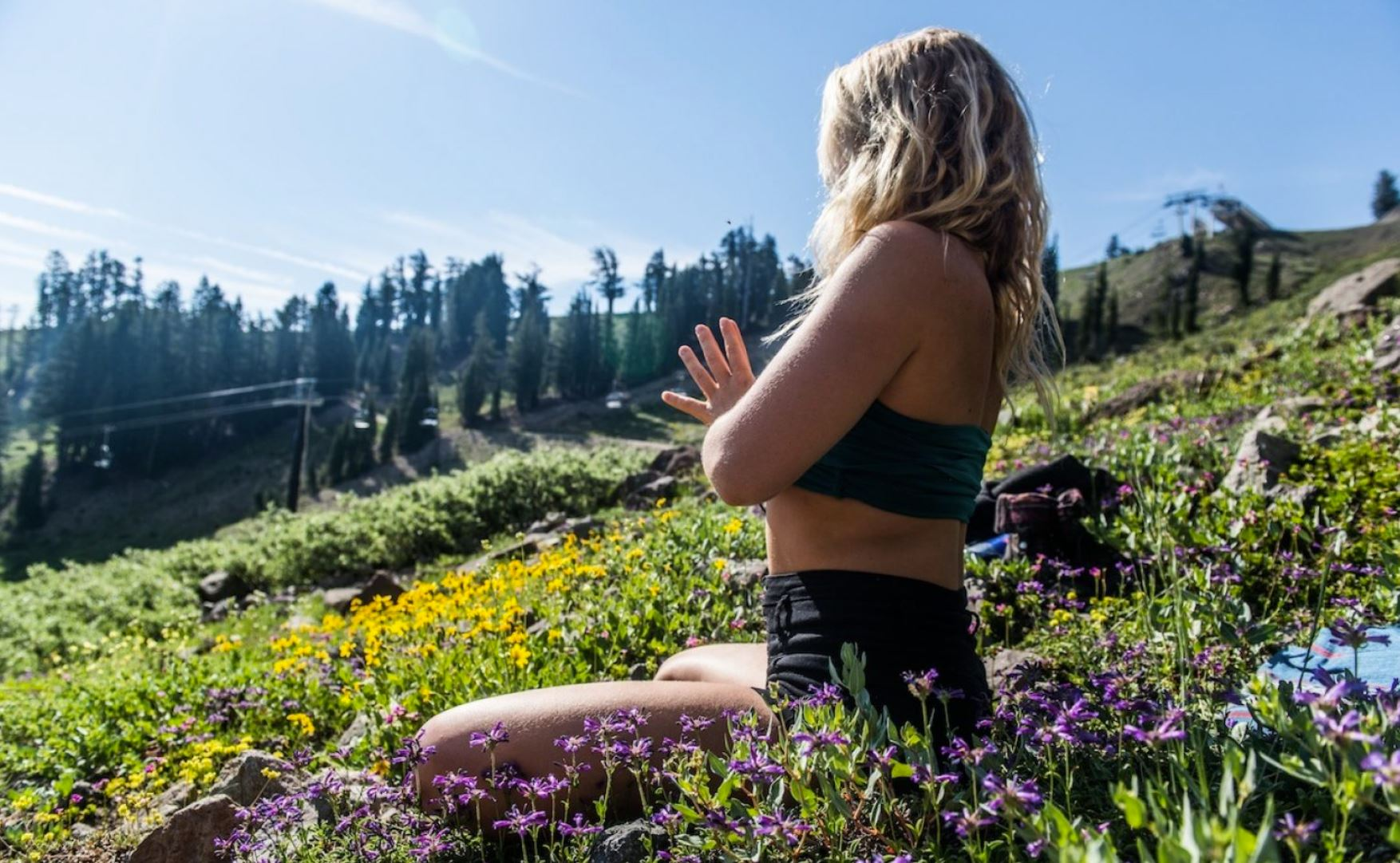 Steps to Manifesting Love